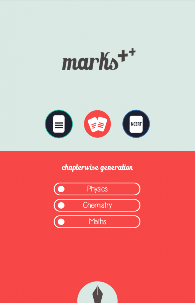 Boost Your Study with Marks++ 3