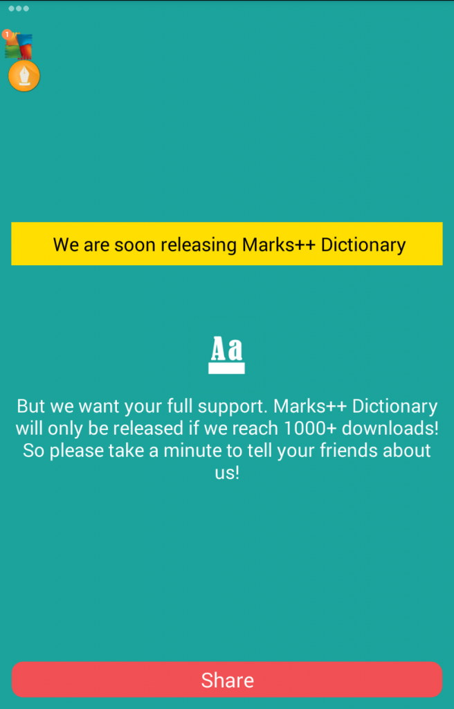 Boost Your Study with Marks++ 10