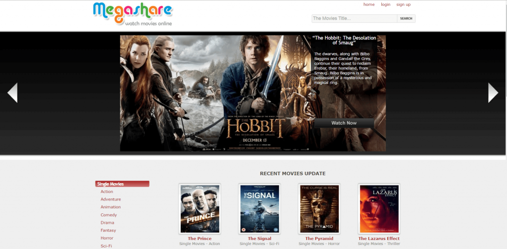 Watch Movies for Free Online 5