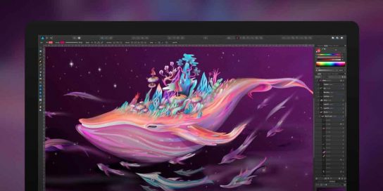Affinity Designer Tutorials and Courses