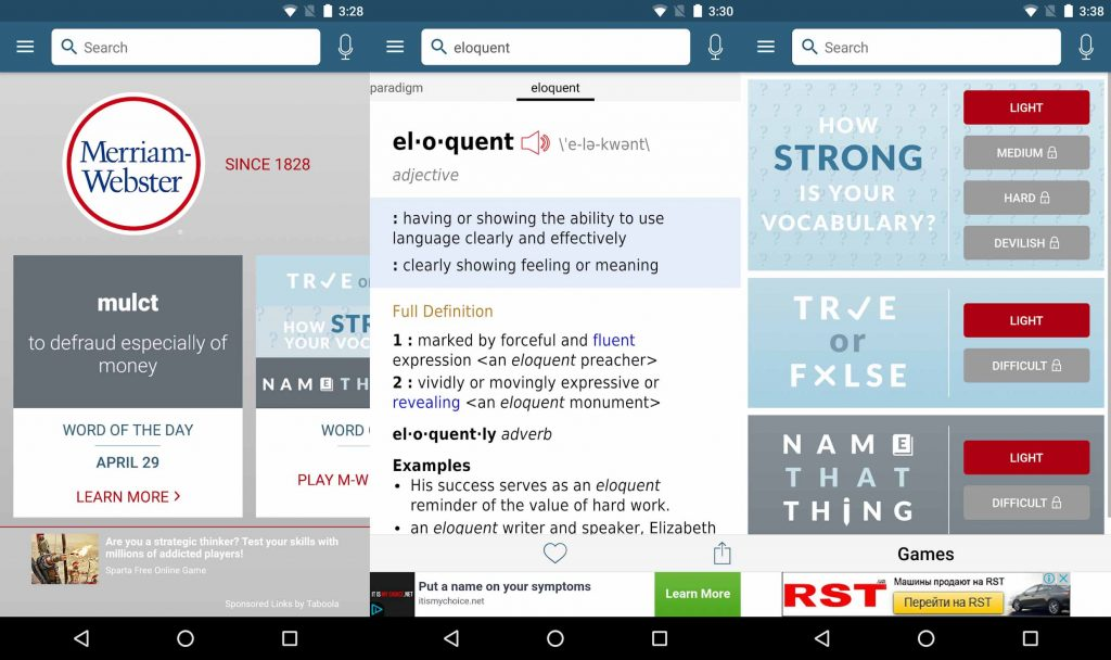 10 Best Android Apps For Students 1