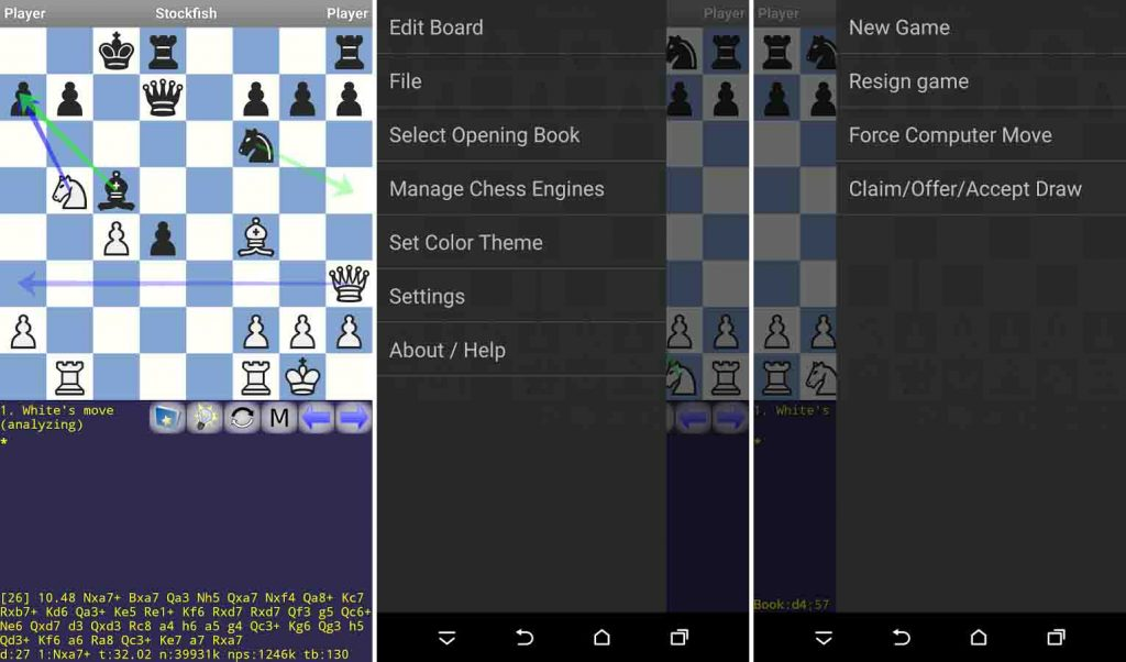 Top 10 Best Android Chess App - Technowing