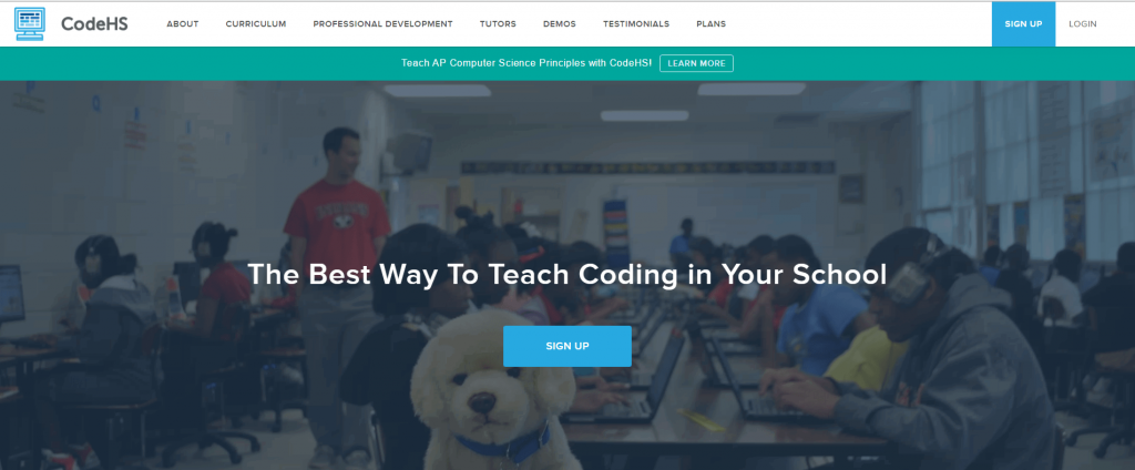 10 Websites that will teach you How to Code 1