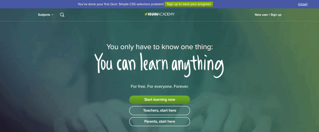 10 Websites that will teach you How to Code 2