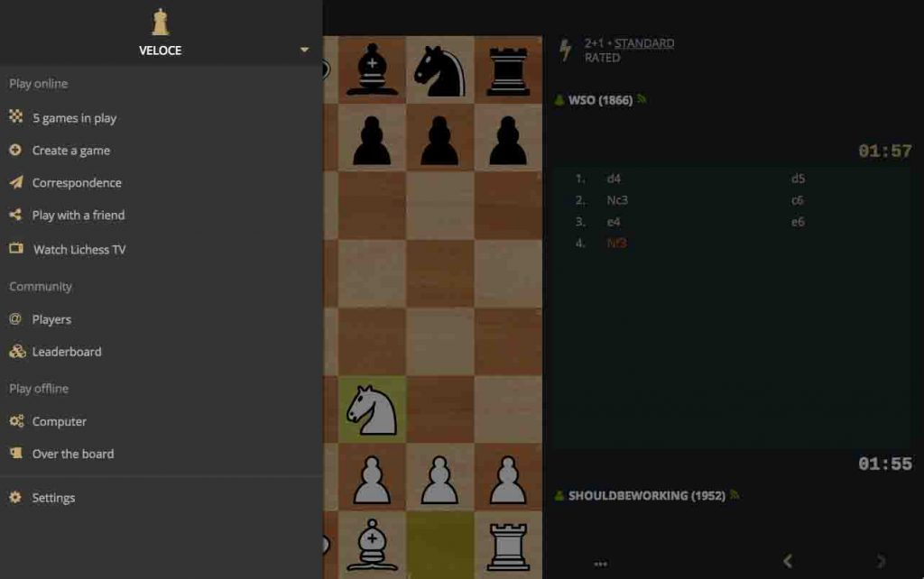 Top 10 Best Android Chess App 4